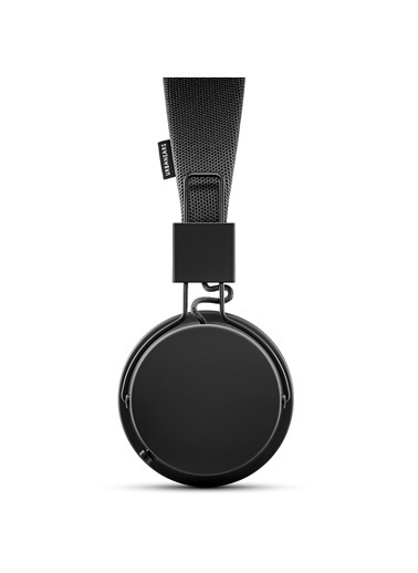 Urbanears Urbanears Plattan 2 Bluetooth Wireless Siyah Mikrofonlu Kulak Üstü Kulaklık Siyah